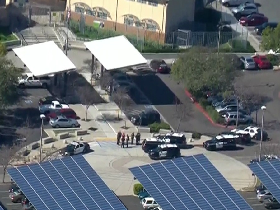Gas Prices San Diego >> Morse High, Fulton Elementary schools placed on lockdown ...