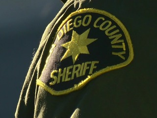 Asst. Sheriff accused of 'inappropriate conduct'