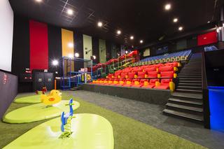 Cinépolis Vista bringing jungle gym to theater
