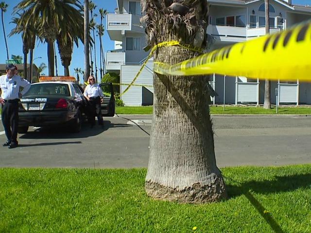 Suspect Arrested In Death Of Plumber In Oceanside 10news