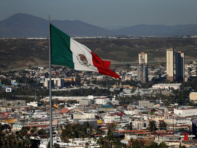 USA  travel warning puts Mexican states on par with war-torn nations