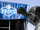 Surprises highlight 1st round of the NFL Draft