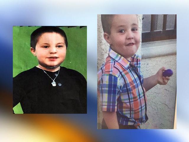Remains of missing San Gabriel Valley boy found in Santa Barbara County
