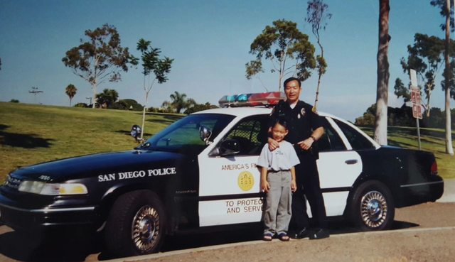 class project on san diego police The port of san diego is an innovative champion for the 34 miles of san diego bay waterfront along chula vista, coronado, imperial beach, national city and san diego maritime the port of san diego is our gateway to the world.