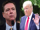 NYT: Trump brags about firing 'nut job' Comey