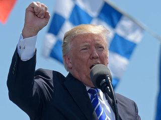 DC Daily: Trump calls Russia probe 'witch hunt'