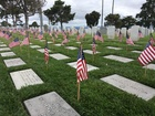 Memorial Day services, events in San Diego
