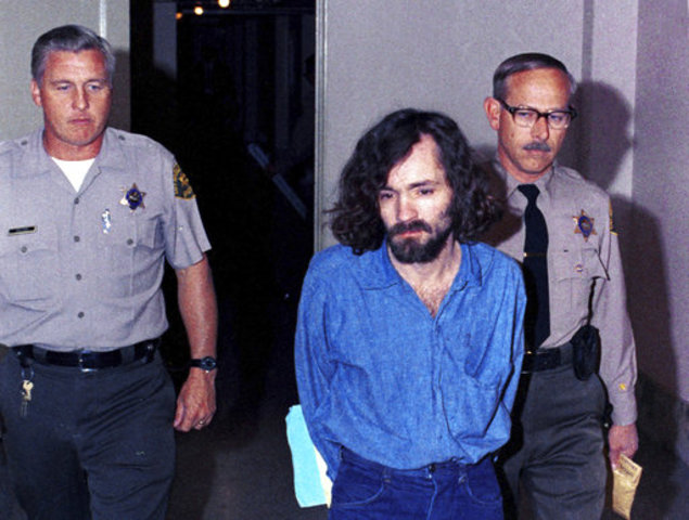GoFundMe takes down page seeking money for serial killer Charles Manson's funeral
