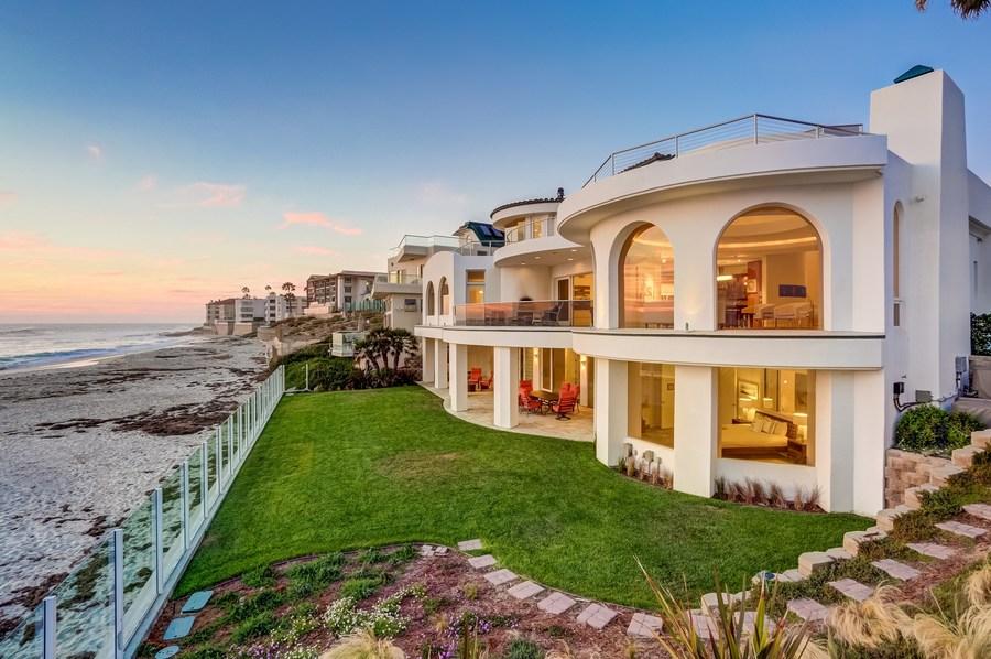 Sand Castle Beach Homes