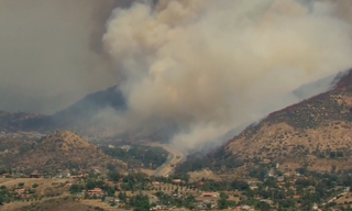 Cal Fire: Jennings Fire now 100% contained