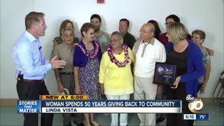 10News LEADership Award: Margarita Castro