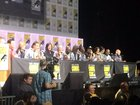 Walking Dead cast appears at Comic-Con