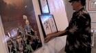 San Diego artist is a Comic-Con veteran