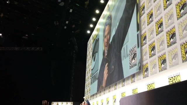 -Stranger Things- panel fills San Diego Comic-Con Hall H