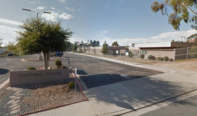 Monterey Ridge Elementary in San Diego, CA
