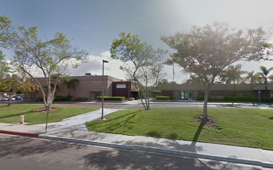 Monterey Ridge Elementary - San Diego, CA - areavibes.com