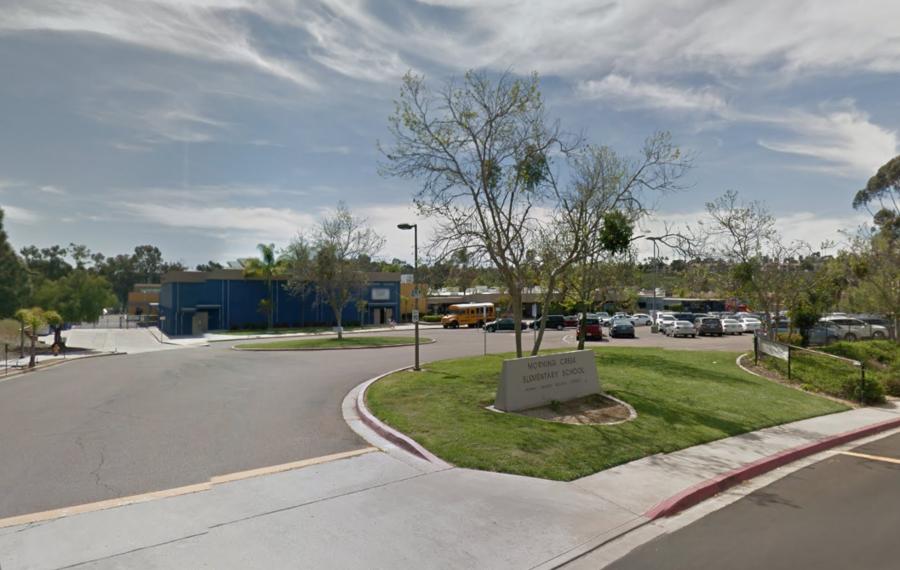 Monterey Ridge Elementary - School Directory Details (CA ...