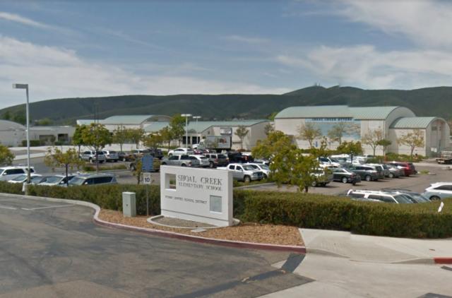 Monterey Ridge Elementary School - San Diego, CA - Yelp