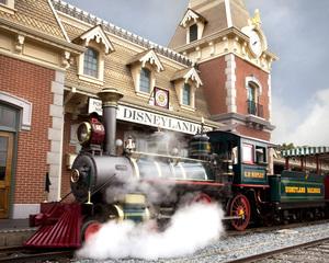SoCal resident ticket deal for Disneyland