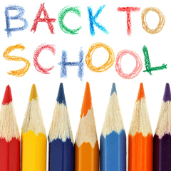 Are you ready to go Back to School?