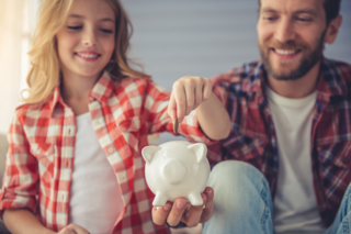 Workshop: Talking To Your Kids About Money