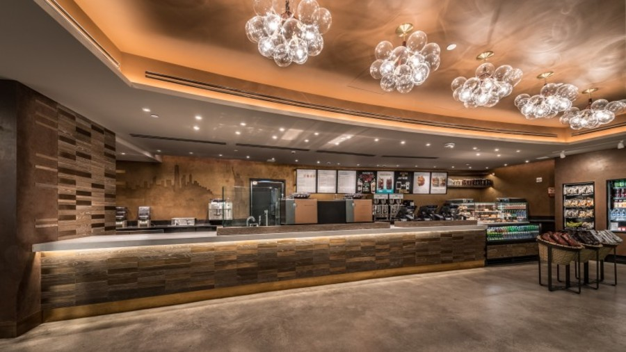 The world 39 s most beautiful starbucks cafes news for Starbucks in the world