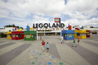 LEGOLAND 2018 CALL IN TO WIN SWEEPSTAKES