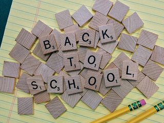 PHOTOS: Get back into a Back to School routine