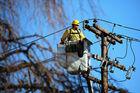 SDG&E may shut off power due to high winds