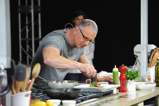 KAABOO serves up celebrity chefs, foods, drinks