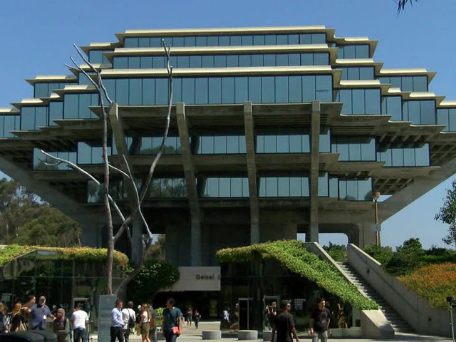 UC San Diego receives over 116000 applications for admission next fall
