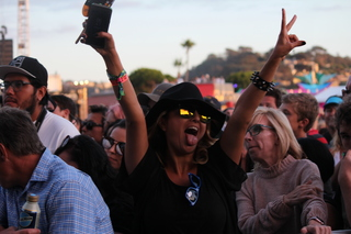GALLERY: The scene at KAABOO Del Mar