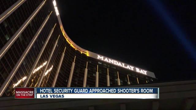 Outpouring of support continues for Las Vegas shooting victims and heroes