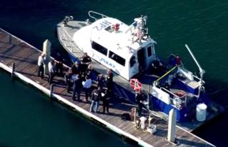 Chula Vista police ID man found dead in barrel