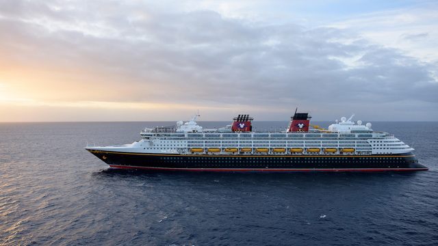 Disney Expanding Cruises From San Diego In Newscom KGTV - Cruises from california