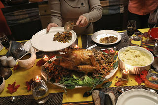 Thanksgiving traditions to share this year