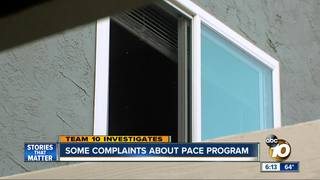 Some homeowners concerned over PACE program