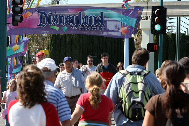 Two Dead After Being Infected With Legionnaires' Disease, Illness Linked to Disneyland