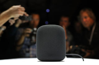 Apple's HomePod reportedly shelved until 2018