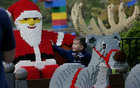 Holiday fun comes to LEGOLAND in Carlsbad
