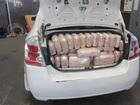 CBP seizes more than $5.4 million in drugs