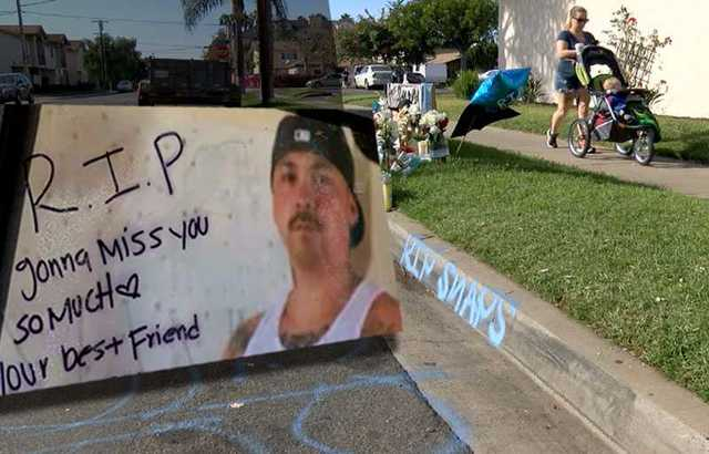 Murder, graffiti stoke gang fears in South Bay