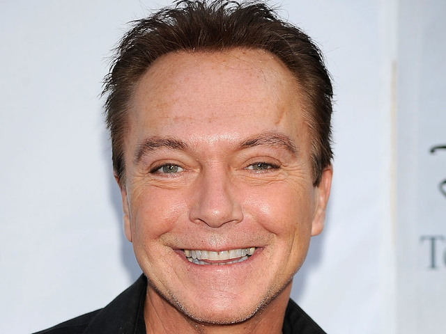 TV Legend David Cassidy Dies At 67