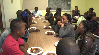 Haitians in San Diego worry about future status