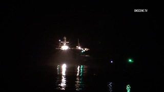 Search for missing man in Coronado waters