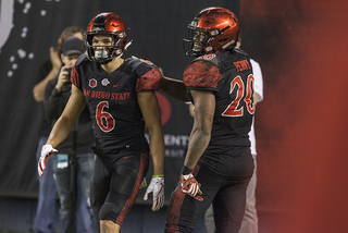 Aztecs set to honor outgoing players on...