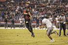 SDSU to battle New Mexico in season finale