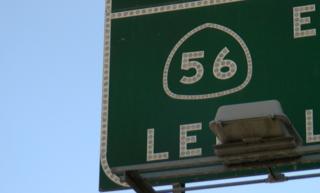 Neighbors sue Caltrans over interchange project