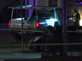 Woman dies in Lincoln Park hit-and-run crash