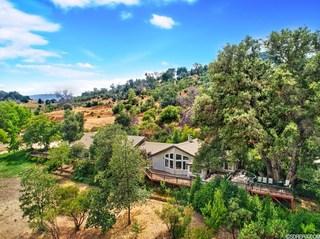 Julian mountain home on 160+ acres